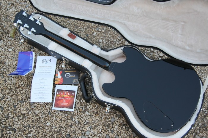 Gibson Midtown Custom (57184)