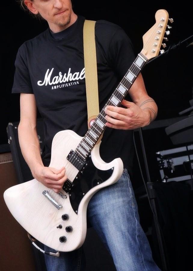 Gibson RD Artist 40th Anniversary (13441)