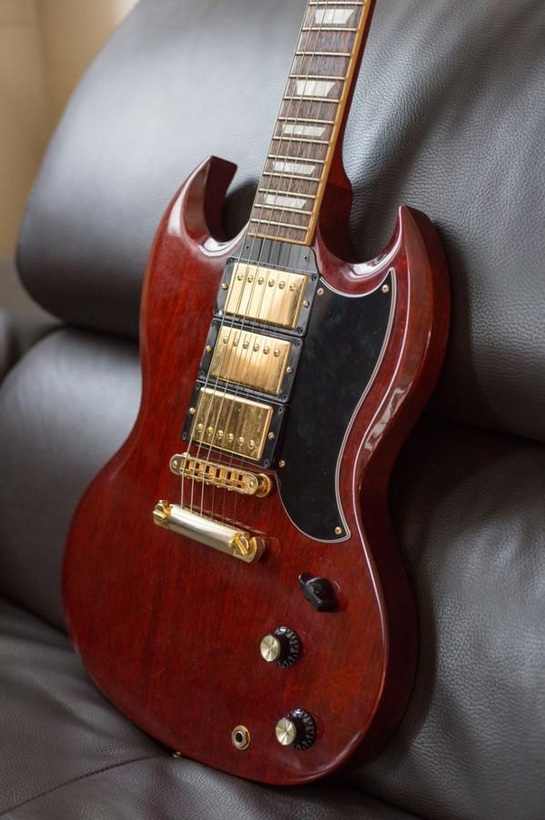 Gibson SG-3 (13886)
