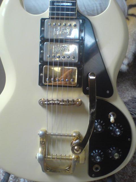 Gibson SG Pro (1972) (20183)