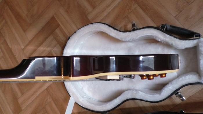 Gibson Slash Les Paul Standard 2008 - Antique Vintage Sunburst (61451)