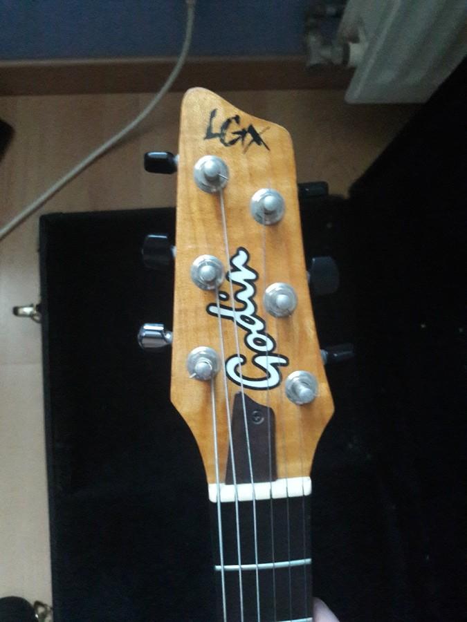 Godin LGX-SA (12900)