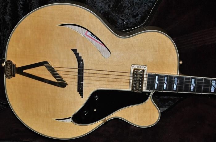 Fender Standard Stratocaster [1982-1986] (53742)