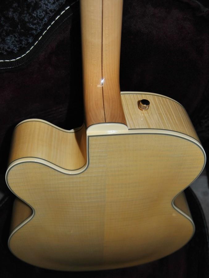 Fender Standard Stratocaster [1982-1986] (56757)