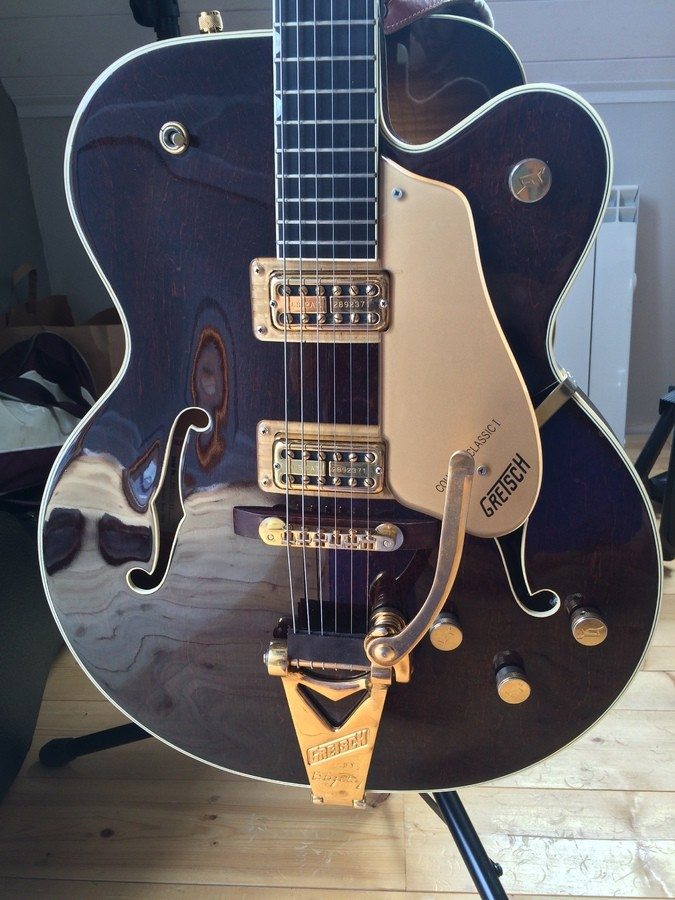 Gretsch G6122-1958 Country Classic (97503)