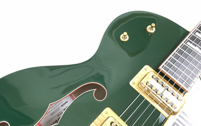 Gretsch G6136I Bono Irish Falcon (97864)