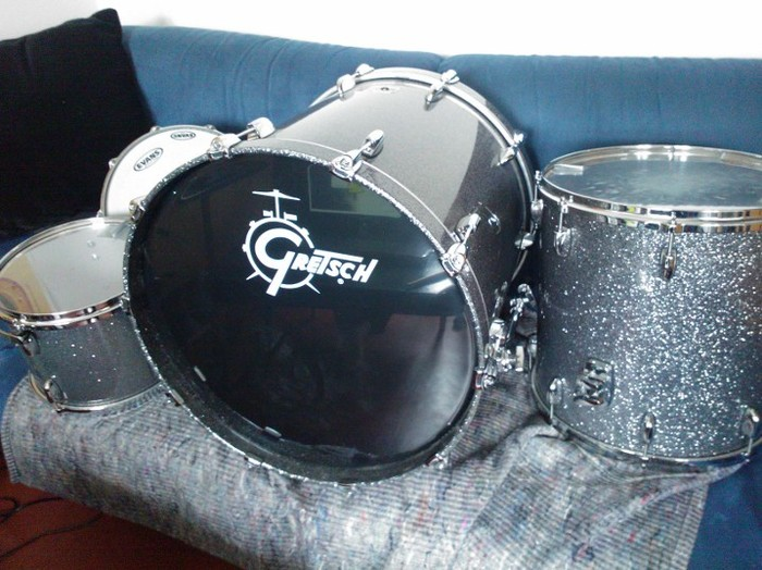 Gretsch Renown Maple leod images