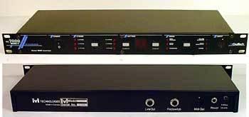 IVL7000 MIDI Guitar Interface