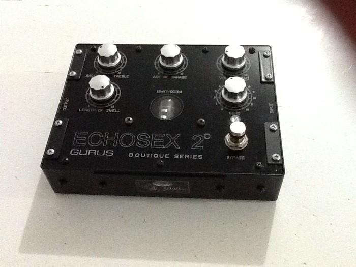Gurus Echosex 2 (8150)