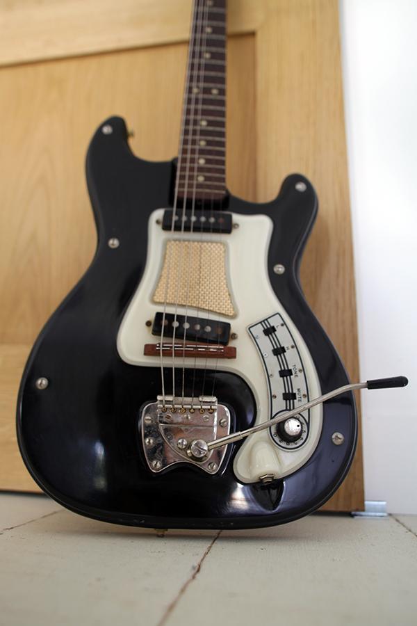 guitare kent