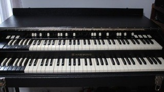 Hammond B3  Portable Bertram (11696)