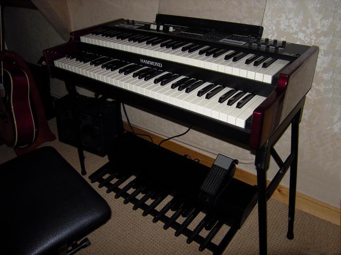 Hammond SK2 (60377)