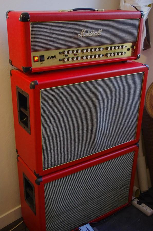 Marshall JVM410H (45073)