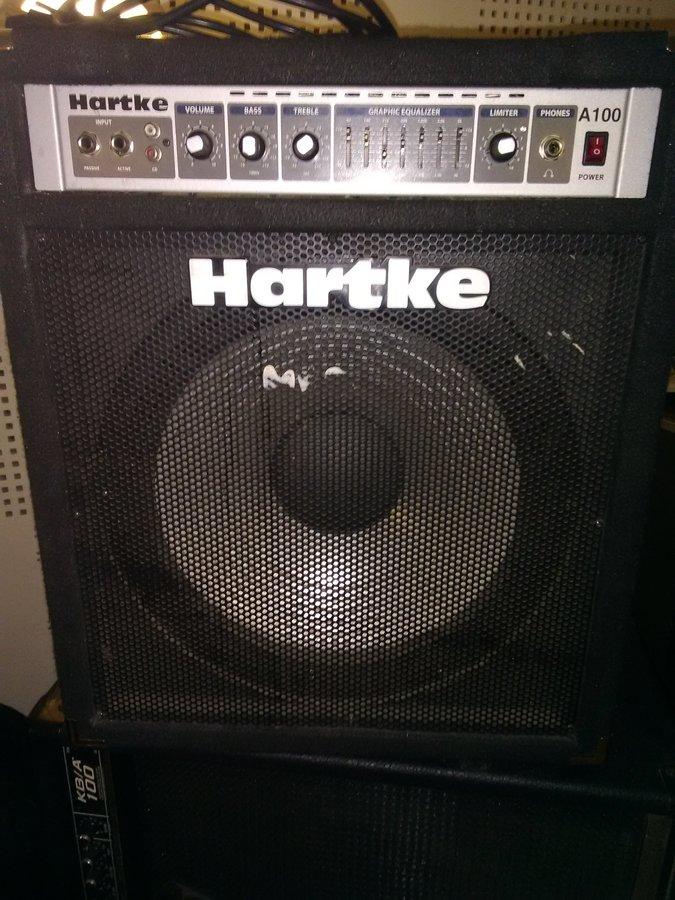 Hartke A100 (72548)