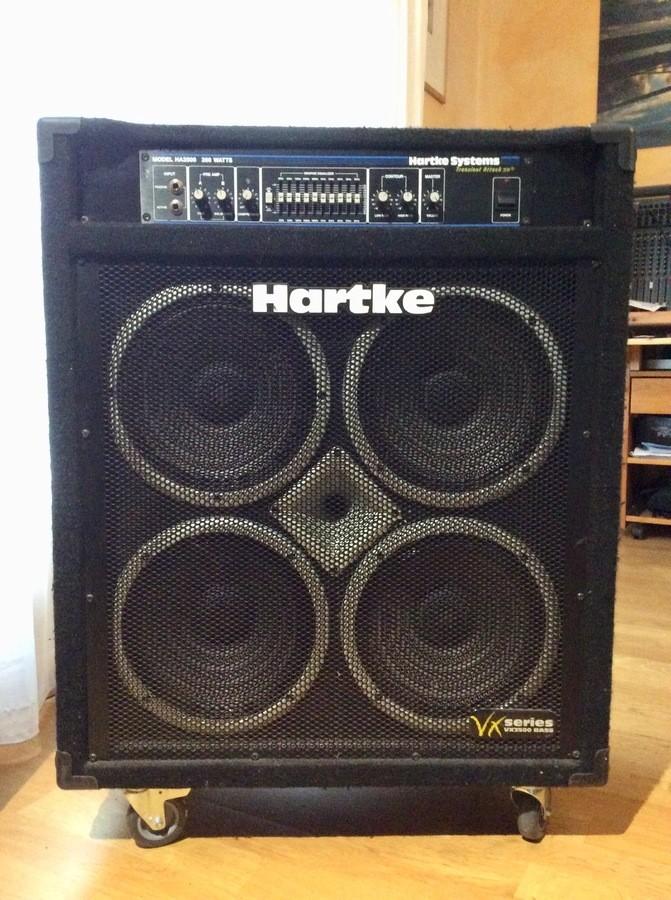 Hartke VX3500 (34875)