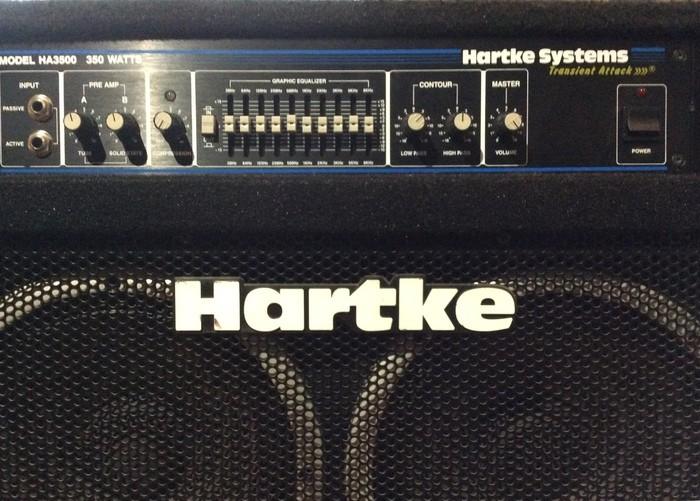 Hartke VX3500 (14387)