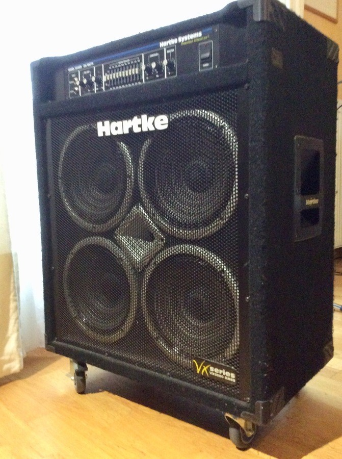 Hartke VX3500 (7943)