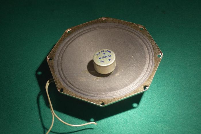 Haut parleur int gr d 39 un tourne disque philips 22gf523 - Tourne disque avec haut parleur integre ...