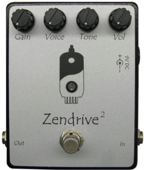 Hermida Audio Zendrive 2 (49328)