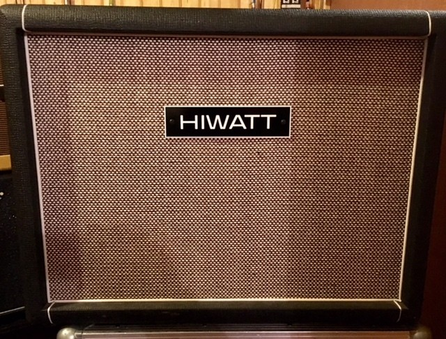 Hiwatt 212 Cabinet / SE2121C (94115)