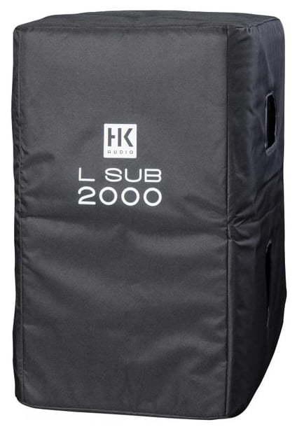 HK Audio L SUB 2000 A (89220)
