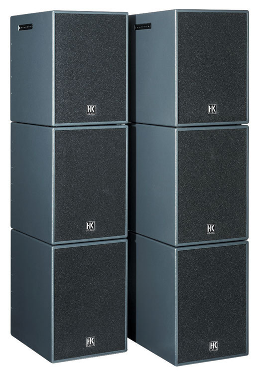 hk audio projector system image 534682 audiofanzine. Black Bedroom Furniture Sets. Home Design Ideas