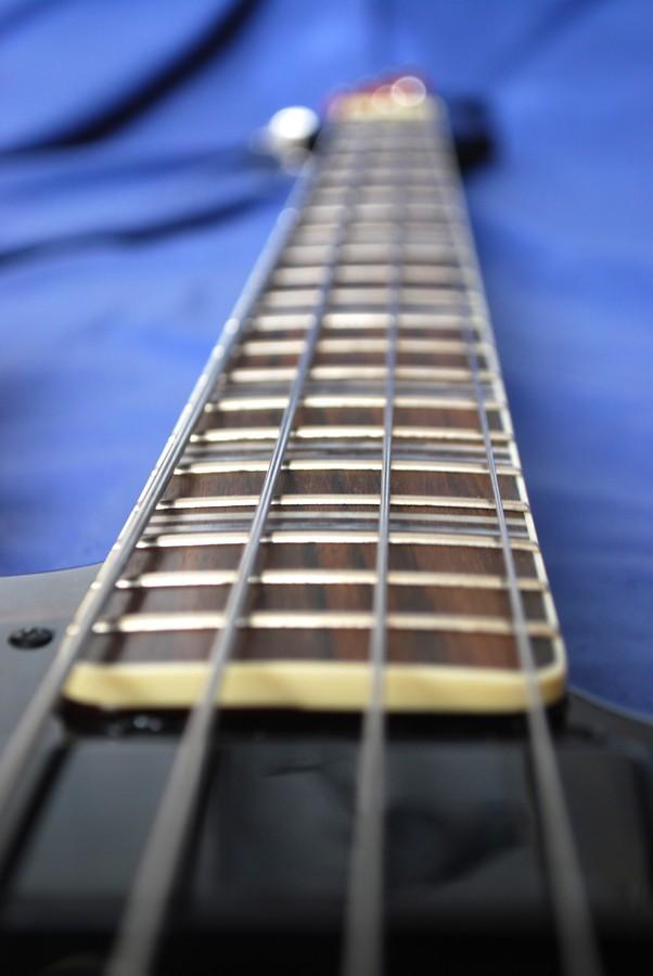 Hofner Guitars 185 Bass Guitar - sunburst (HCT-185-SB) (53759)