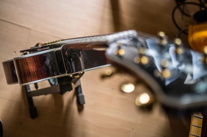 Hofner Guitars HCT-J17-SB (46604)