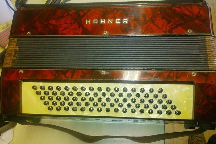 Hohner 2915 (90367)