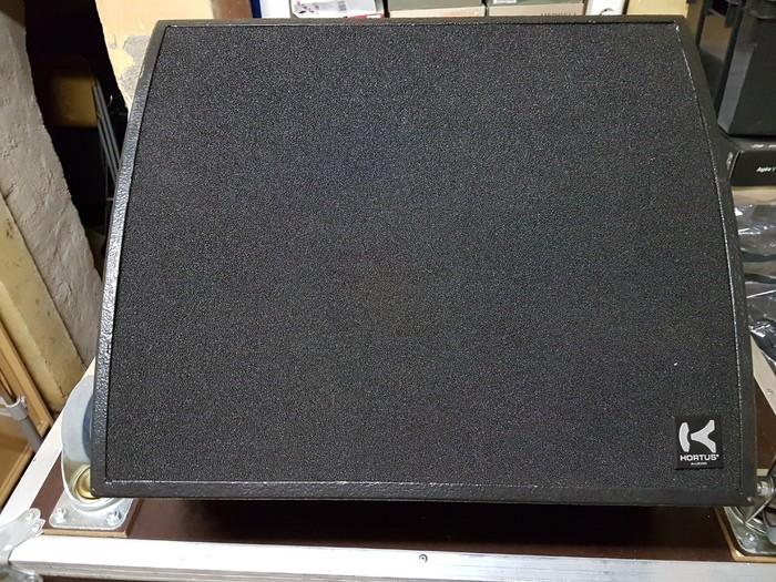 Hortus Audio VS15 (33767)