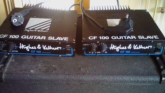 Hughes & Kettner CF100 (69042)