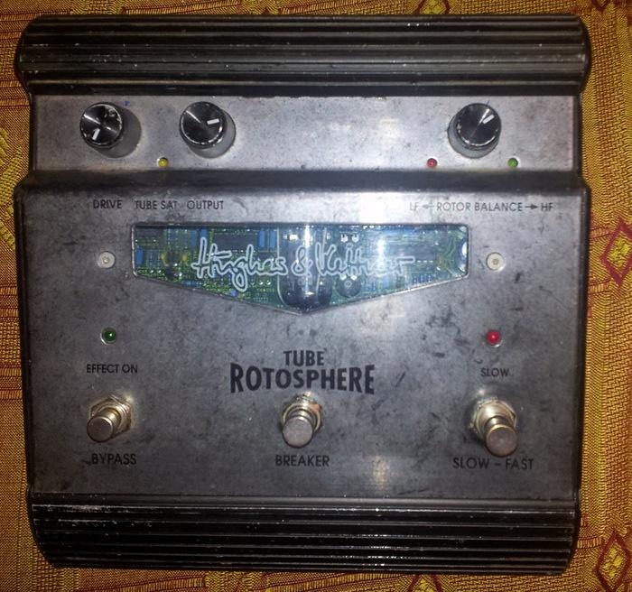 Chauvet Rotosphere Q3 | Music Land Bel Air, MD