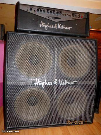Hughes & Kettner Vortex Halfstack (14763)