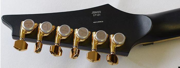 Ibanez JBM20 Jake Bowen alexdreamx images