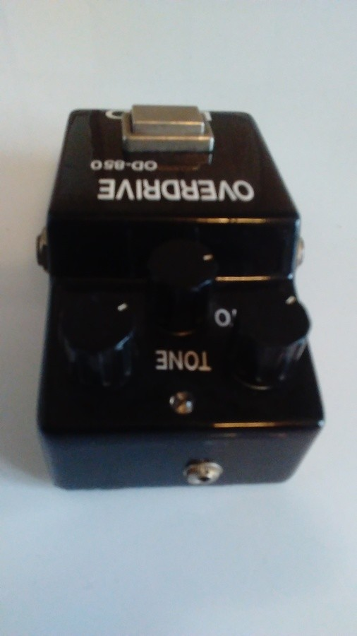 Ibanez OD-850 Overdrive (1st issue) (33830)