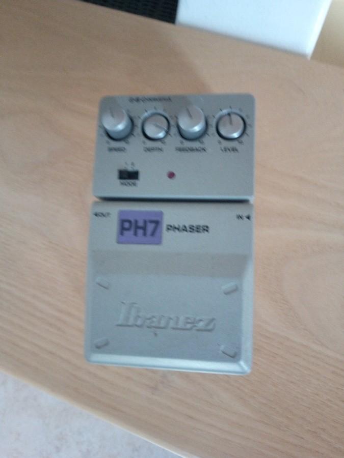 Ibanez PH7 Phaser (97905)