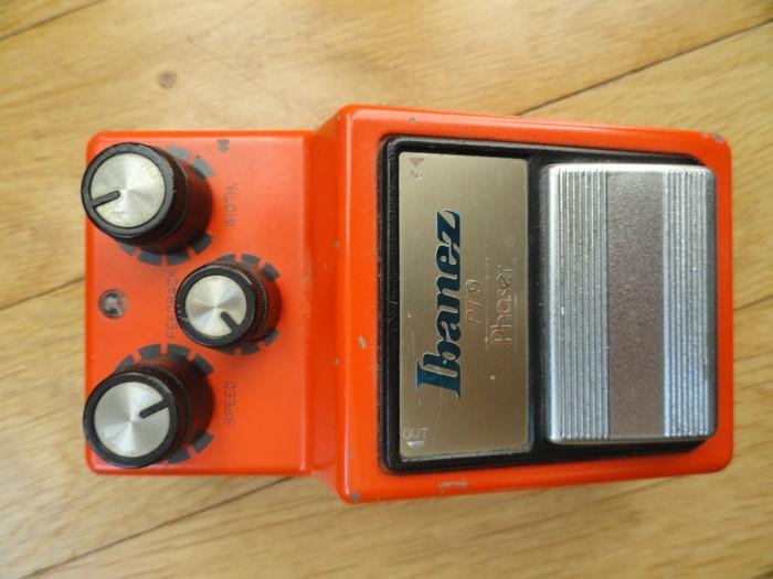 Ibanez PT9 Phaser (83002)
