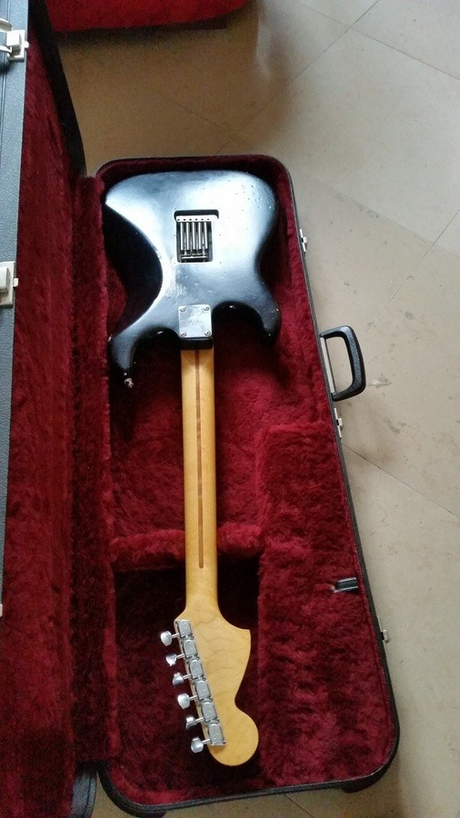 Ibanez Silver Series Stratocaster (90702)