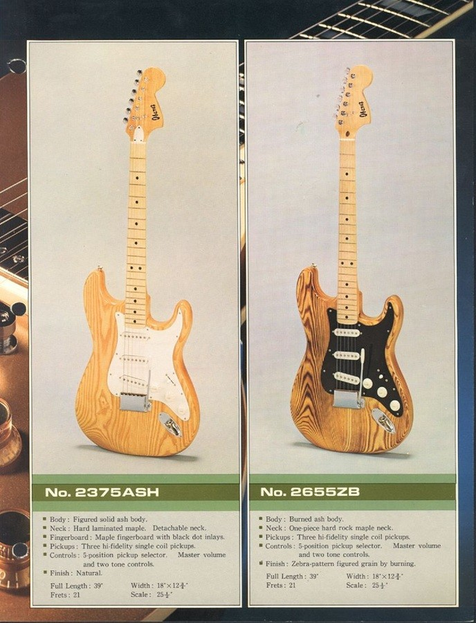 Ibanez Silver Series Stratocaster (61223)