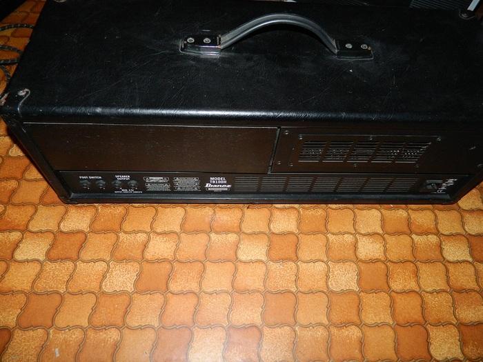 ibanez tone blaster 100h image 1816556 audiofanzine. Black Bedroom Furniture Sets. Home Design Ideas
