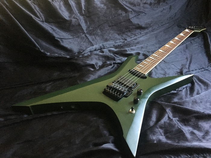 Ibanez XPT700XH draipe images
