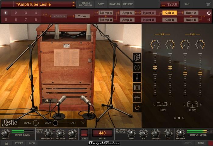 at4 plugin leslie cab 122 det mixer c