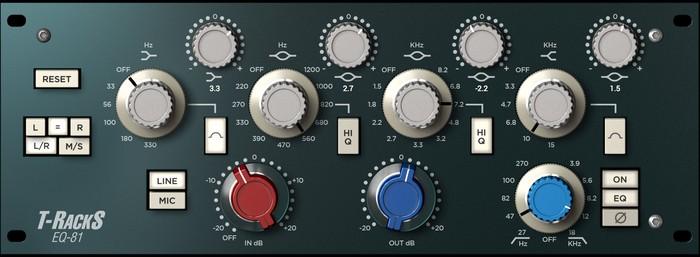 tr5 module eq 81