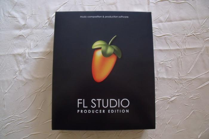 fl studio 10 producer edition crack download