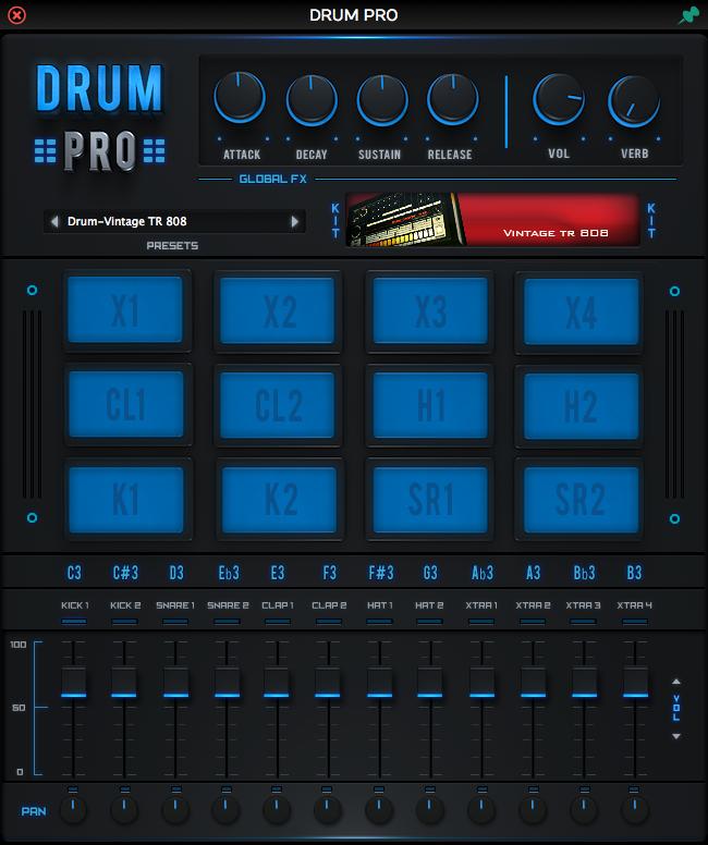 DrumPro