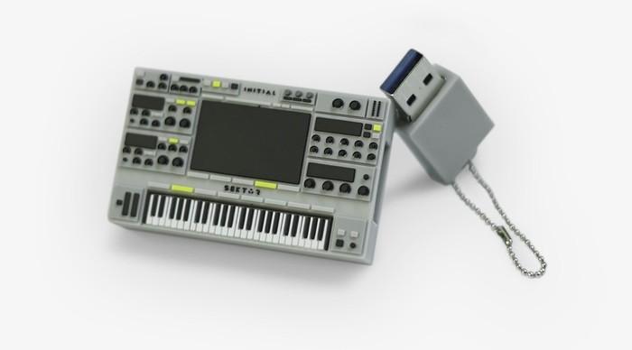 Initial Audio Sektor (96209)
