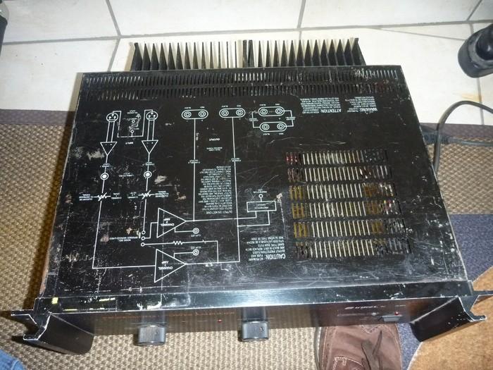 Inkel MA-620 (20022)