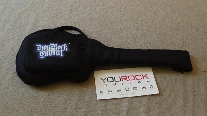 Inspired Instruments You Rock Guitar YRG-1000 Gen2 (84097)