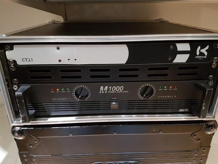 Inter-M M 1000 (7909)