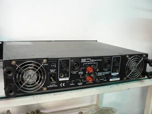 Inter-M MA 930
